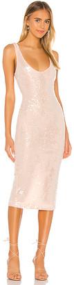 NBD Nicole Midi Dress