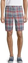 Tailor Vintage Men's Reversible Printed Shorts