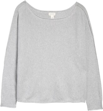 Caslon Dolman Sweater