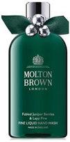 Molton Brown Fabled Juniper Berries & Lapp Pine Fine Liquid Body Wash, 10 oz./ 300 mL