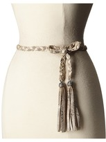 Leather Rock 1690 Women's Belts
