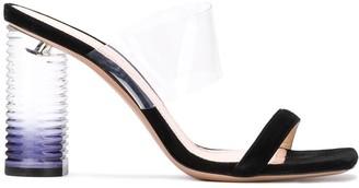 Nicholas Kirkwood Peggy sandals