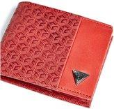 GUESS Factory Emil G-Cube Billfold Wallet