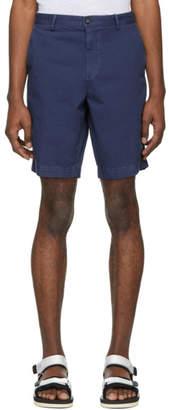 BOSS Blue Slice Shorts