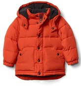 Gap ColdControl Max puffer jacket