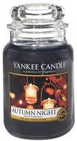 Yankee Candle Autumn Night Jar Candle - Large