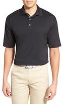 Bobby Jones Men's Solid Pima Cotton Jersey Polo