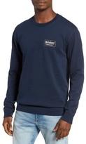 Brixton Men's Palmer Graphic Sweatshirt