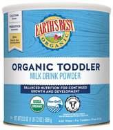 Earth Earth's Best Organic Toddler Formula Vanilla - 23.2oz