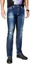 GUESS Slim Straight Max Stretch Jeans