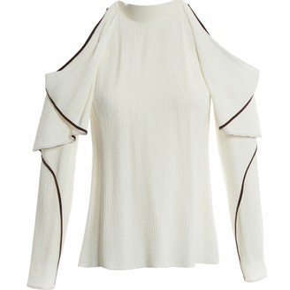 Thierry Mugler White Top for Women