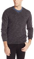 Lucky Brand Men's V-Neck Sweater