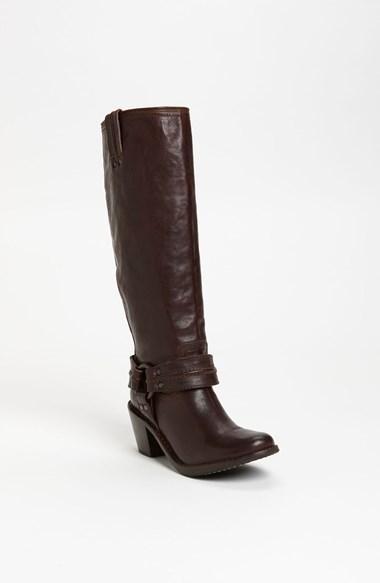 Frye 'Carmen' Harness Tall Boot