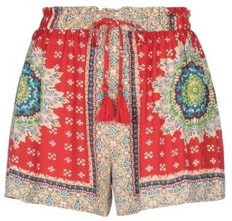 Band of Gypsies Shorts