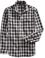 Volcom Men's Full Ton Flannel Shirt