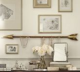 Pottery Barn Perfect Shot Jewelry Hanger