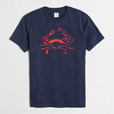 J.Crew Factory Crab T-shirt