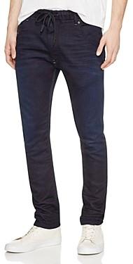 Diesel Krooley Carrot Jogg Jeans in Denim