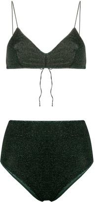 Oseree Two-Piece Bikini Set