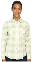Woolrich Conundrum Long Sleeve Shirt