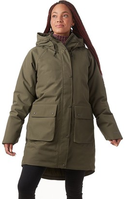 Patagonia Great Falls Insulated Parka - Women's