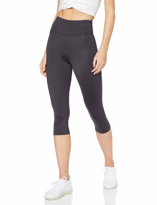 Aurique Amazon Brand Women's Sculpt High Waisted Sports Leggings