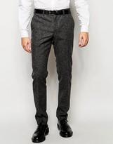 Minimum Pants With Flecking