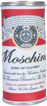 Moschino Budweiser Can Shaped Case