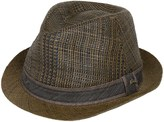 Tommy Bahama Fedora (For Men and Women)
