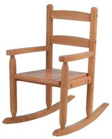 Kid Kraft 2 Slat Kids Rocking Chair