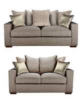 Fashion World Larissa 3 plus 2 Seater Sofa