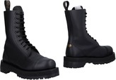 POP BOY Ankle boots