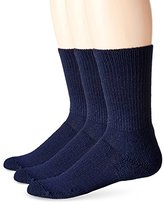 Thorlo Men's - Women's Walking Moderate Padded Crew Socks