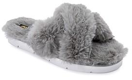 Dolce Vita Women's Pillar Faux Fur Slippers