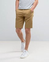 Jack and Jones Intelligence Chino Shorts In Regular Fit