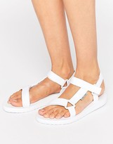Vero Moda Side Buckle Sandals
