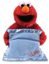 Sesame Street Peek-A-Boo Elmo Plush Doll
