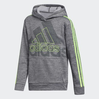 adidas Statement Badge of Sport Hoodie