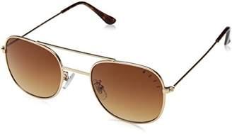 Neff Unisex-Adult Baron Shades Round Sunglasses