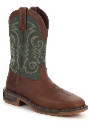 Durango WorkHorse Steel Toe Work Boot