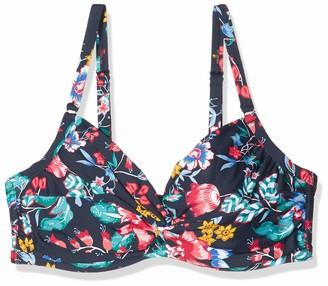 Esprit Women's Jasmine Beach Uw.Twist Bc Bikini Top