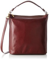 Bree Women's Stockholm 5 Top-Handle Bag Red Rot (port 170)
