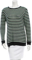 Alexander Wang Knit Striped Top