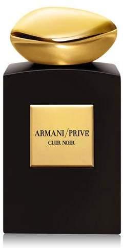 Giorgio Armani Prive Cuir Noir Intense, 3.4 oz./ 100 mL