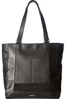 Kenneth Cole Reaction Off Center Tote