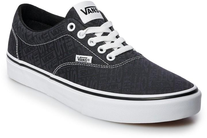 Vans Doheny Men's Skate Shoes - ShopStyle
