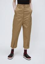 Marni herb trouser