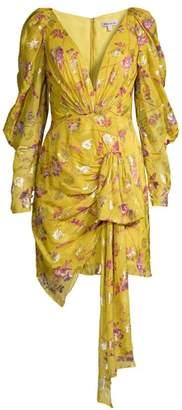 Flor Et. Al Jones March Floral Dress