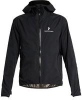 Peak Performance Light Pac waterproof jacket