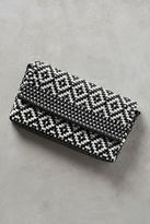 Anthropologie Pachuca Clutch